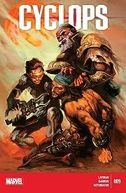 Cyclops (2014-2015) #9
