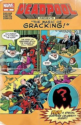 Deadpool (2012-2015) #40