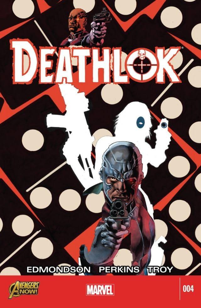 Deathlok (2014-2015) #4