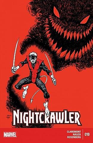 Nightcrawler (2014-2015) #10