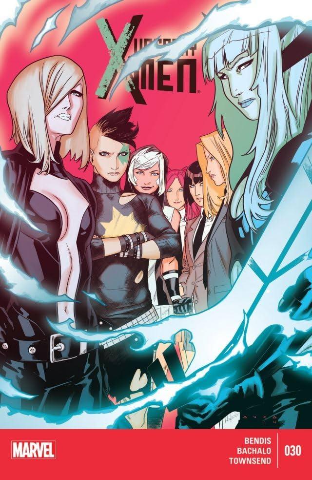 Uncanny X-Men (2013-2015) #30