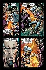 Dragon Age #4