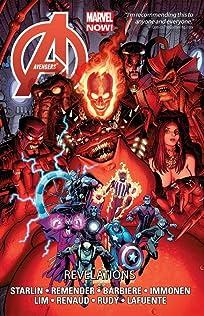 Avengers: Revelations