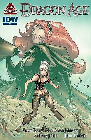 Dragon Age #5