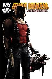 Duke Nukem: Glorious Bastard #2