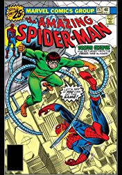Amazing Spider-Man (1963-1998) #157