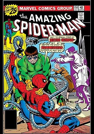 Amazing Spider-Man (1963-1998) #158