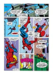 Amazing Spider-Man (1963-1998) #158