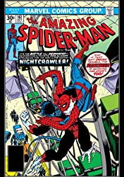 Amazing Spider-Man (1963-1998) #161