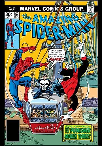 Amazing Spider-Man (1963-1998) #162