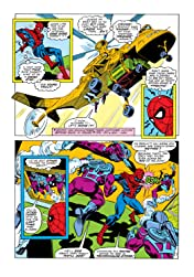 Amazing Spider-Man (1963-1998) #163