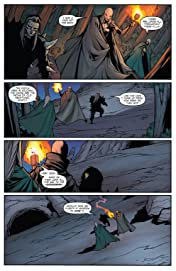 Dungeons & Dragons: Drizzt #5 (of 5)