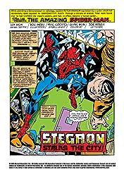 Amazing Spider-Man (1963-1998) #165