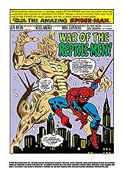 Amazing Spider-Man (1963-1998) #166