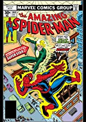 Amazing Spider-Man (1963-1998) #168