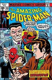 Amazing Spider-Man (1963-1998) #169