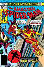 Amazing Spider-Man (1963-1998) #172