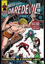 Daredevil (1964-1998) #12
