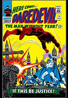 Daredevil (1964-1998) #14