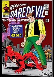 Daredevil (1964-1998) #15
