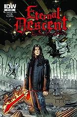 Eternal Descent Vol. 2 #1
