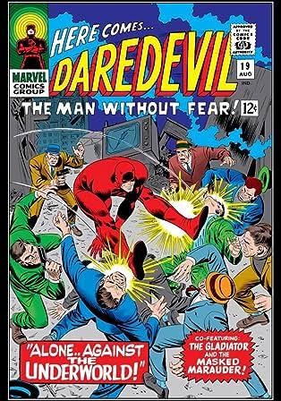 Daredevil (1964-1998) #19