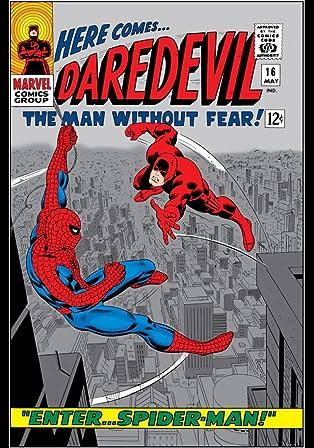 Daredevil (1964-1998) #16