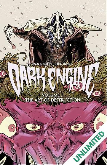 Dark Engine Vol. 1