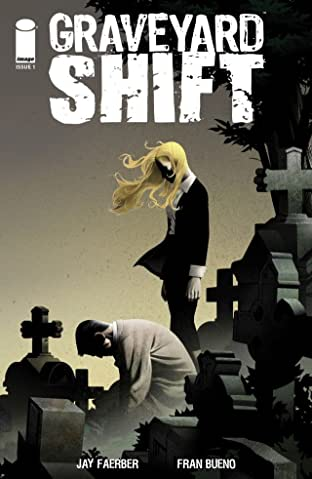 Graveyard Shift #1 (of 4)