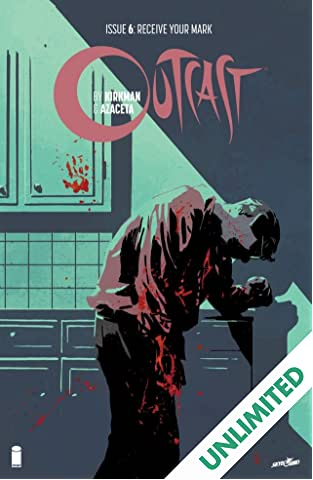 Outcast by Kirkman & Azaceta #6