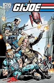 G.I. Joe No.22