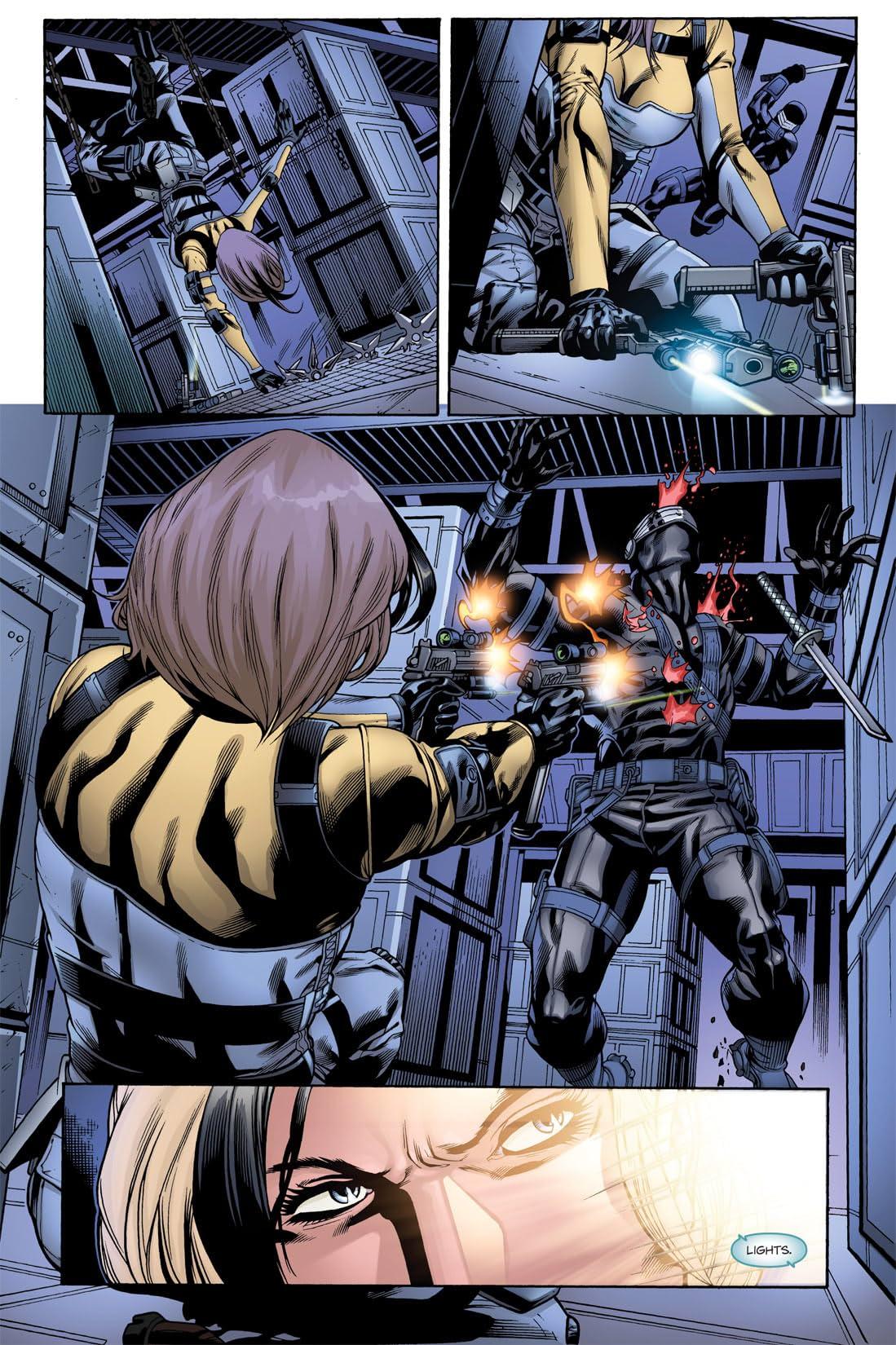 G.I. Joe #23