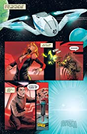 Galaxy Quest: The Journey Continues #1 (of 4)
