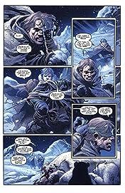 Winterworld (2014-2015) #6