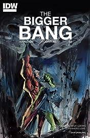 The Bigger Bang #3 (of 4)
