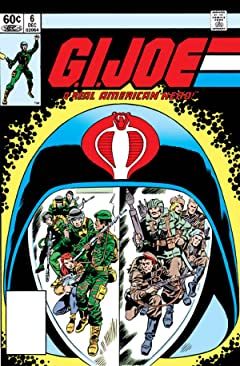 G.I. Joe: Classics #6
