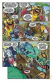 Skylanders #5