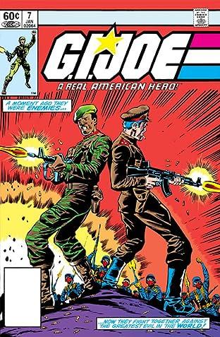 G.I. Joe: Classics No.7