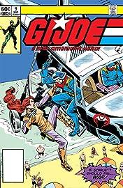 G.I. Joe: Classics #9