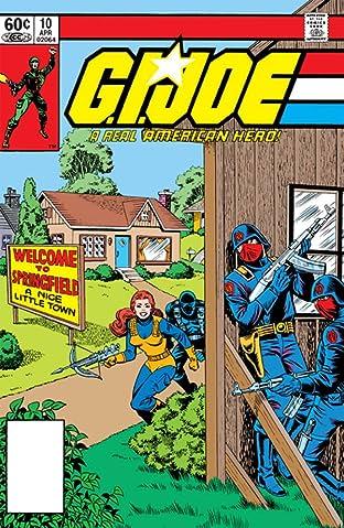 G.I. Joe: Classics No.10