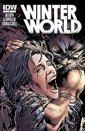 Winterworld (2014-2015) #7