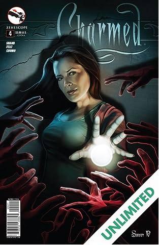 Charmed: Season 10 #4