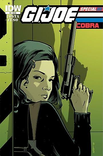 G.I. Joe: Cobra Special #2
