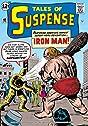 Tales of Suspense #40