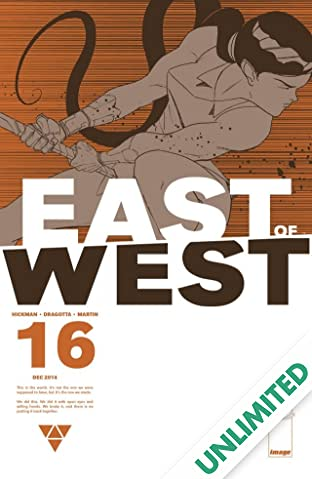 East of West #16
