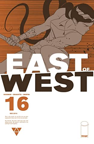 East of West No.16