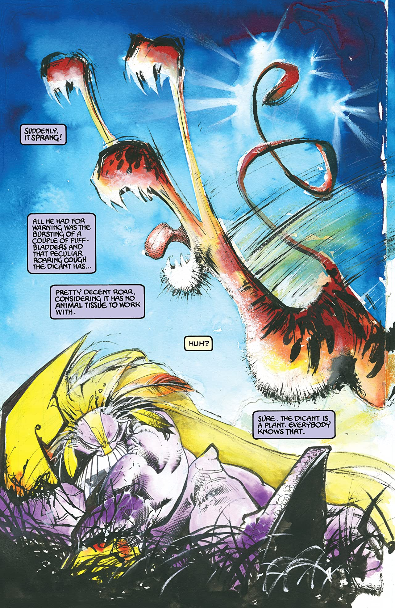 The Maxx: Maxximized Vol. 3