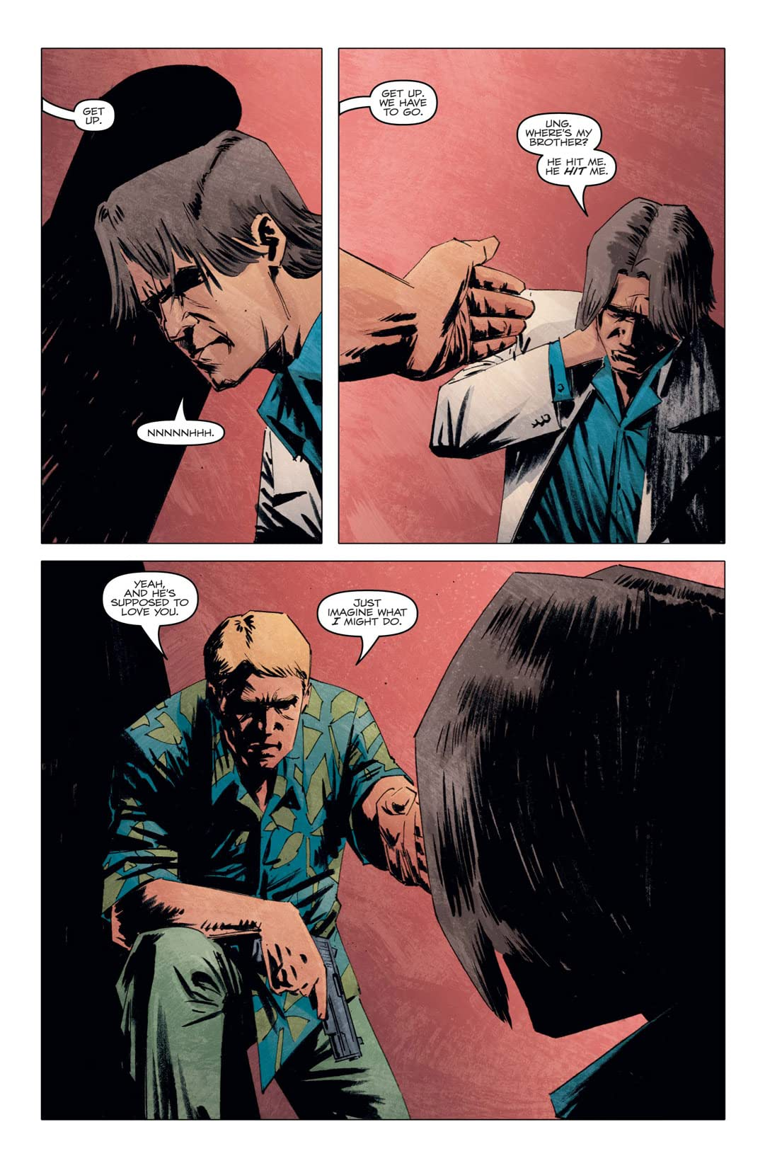 G.I. Joe: Cobra #13