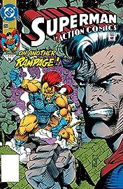 Action Comics (1938-2011) #681