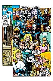 Aquaman (1994-2001) #24